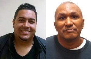 Dos presuntos narcos dominicanos detenidos cuando buscaban