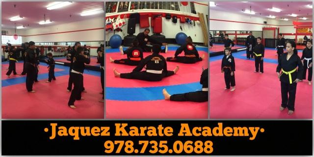 Jaquez Karate Academy